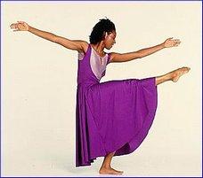 Dancestep