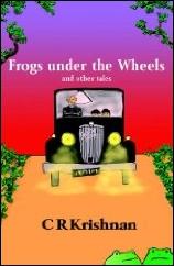 Frogsunderthewheels