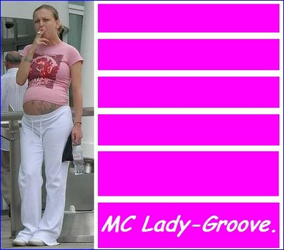 Mc ladygroove
