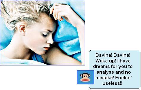 Davin dream