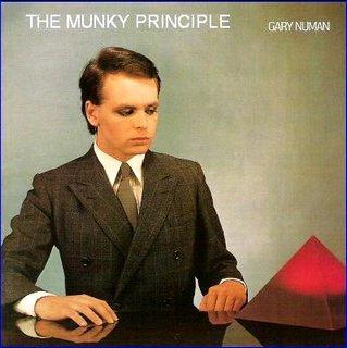 Munkyprinciple