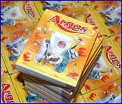 Argoscat