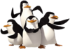 The Penguins Of Madagascar = 001