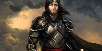 Legends of Wiktoria/Chapter Eleven - A Tortured Soul