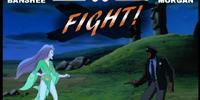 Gargoyles Tournament Fighter 2