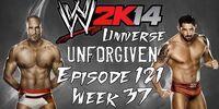 Unforgiven (2014)