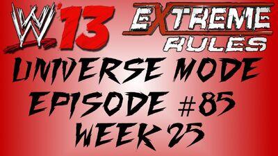 Extreme2013