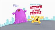 Fleegle giant