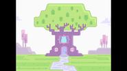 221 Wubbzy's Treehouse 2