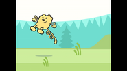 707 Wubbzy Bounces Back to Camp 3