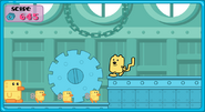 Wubbzy's Amazing Adventure Level 2 (Widget's Workshop)