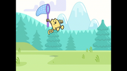 189 Wubbzy Bounces Into Woods 8