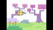 016 Wubbzy Jumps Off