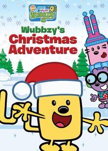 Wubbzy's Christmas Adventure
