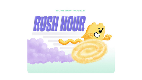 File:Rush Hour.jpg