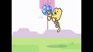 370 Wubbzy Bouncing 2