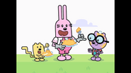 593 Wubbzy and Widget Have Some 2