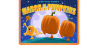 March of the Pumpkins