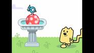 170 Wubbzy Heads to Bird Bath