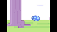 004 Kickety-Kick Ball Bounces Off Tree 3