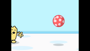 149 Ball Comes Back to Wubbzy