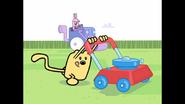 541 Wubbzy and Widget Mowing Grass 9