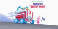 Widget's Wild Ride/Images