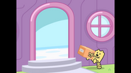 063 Wubbzy Bounces Inside With Package 5