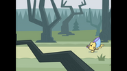 345 Wubbzy Walks Through Scary Woods