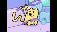 053 Wubbzy Swinging Net 2