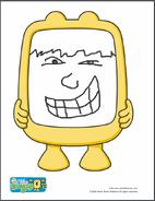 Sketchity Sketch Pad Print Screen (Free Draw)