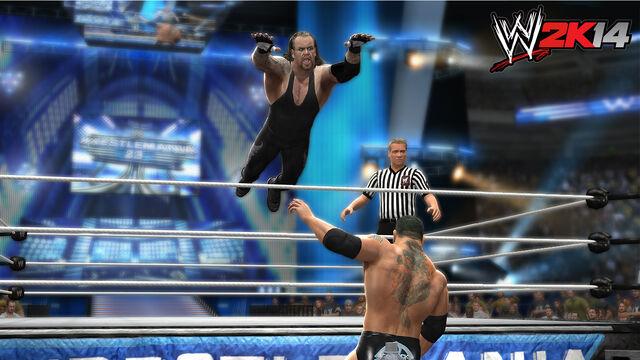 File:2013-10-25-Undertaker Vs Batista.jpg