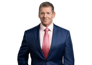Mr McMahon pro