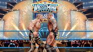 Shawn-Michaels Randy-Orton All-Stars