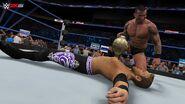 Christian Randy-Orton