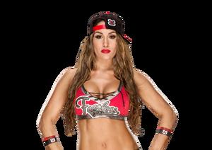 Nikki Bella pro