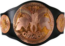 WWE Tag Title