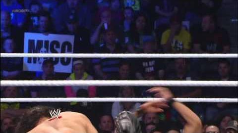 The Great Khali vs. Jinder Mahal SmackDown, Feb