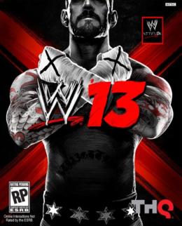 260px-WWE '13 box art