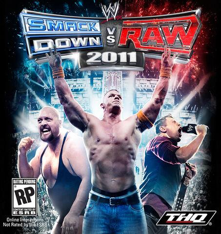 File:WWE SvR 2011 - cover.jpg