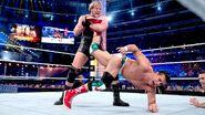 WrestleMania Swagger DelRio