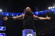 Bray-Wyatt on SmackDown