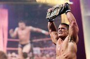 Cena beat Del-Rio