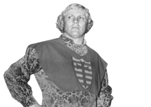 Lord Alfred Hayes pro