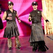 WWE Breezango