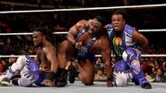 New Day Lost against Prime Time