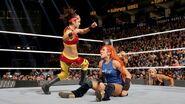 Bayley Becky Survivor-Series