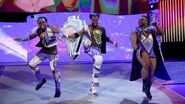 NewDay SmackDown