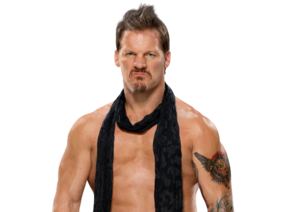 Chris Jericho Pro