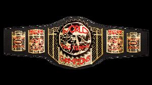 ECW World Tag Team